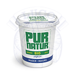 * PUR NATUR YOGH. 750 GR MAGER NATUUR