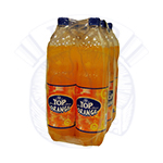* INEX TOP 1.5 L ORANGE PET ( 6 X 1.5 L)