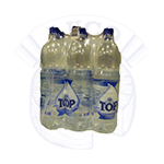 INEX TOP 1.5 L SOUVERAINE WATER PET (6 X 1.5 L)