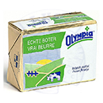 OLYMPIA BOTER 250 G