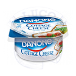 * DANONE COTTAGE CHEESE 200 G
