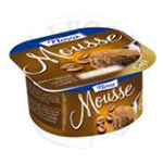 * NOVA DESSERT 4 X 10.2 CL MOUSSE CAFE