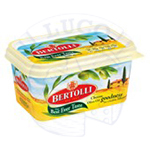 BERTOLLI SPREAD TUB 250 G