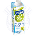 ALPRO CUISINE 25 CL LIGHT