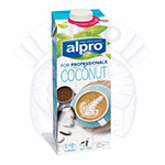 ALPRO DRINK COCONUT FOR PROFESSIONALS 12 X 1 L