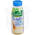 BALADE ROOM SO LIGHT 5 % 25 CL