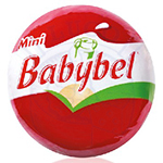MINI BABYBEL 22 G 96 P