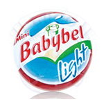 MINI BABYBEL LIGHT 20 G 96 P
