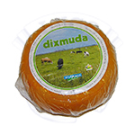 DIXMUDA BABY LUNCH 900 G