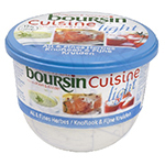 BOURSIN CUISINE 240 GR LIGHT