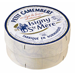 CAMEMBERT ISIGNY  KLEIN 150 G