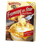 * LANDKAAS KRUIDIG FROMAGE AU FOUR 320 GR (ROOD)