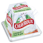 CHAVROUX NATURE 150 GR